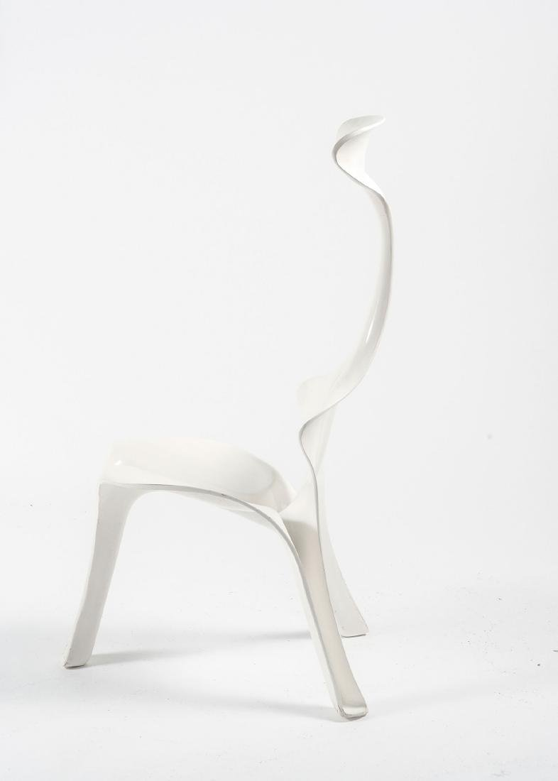 Unicum Prototype 'Floris' chair, 1967/1990 - 4