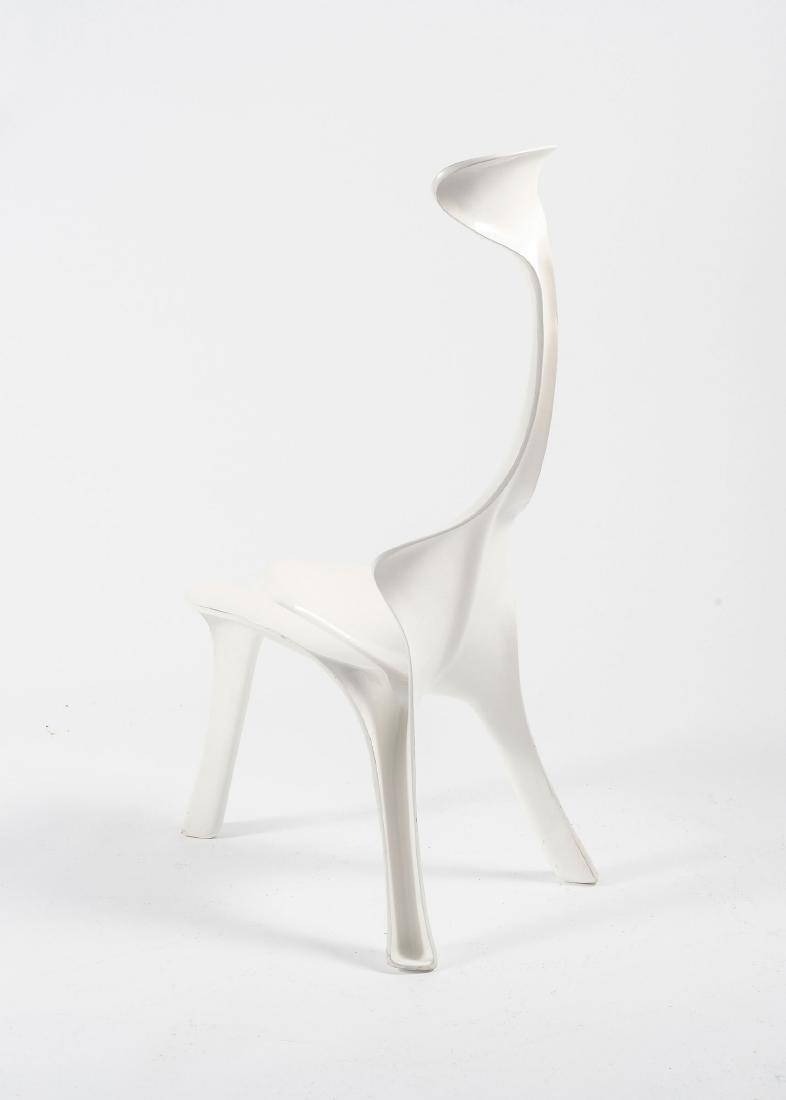 Unicum Prototype 'Floris' chair, 1967/1990 - 5
