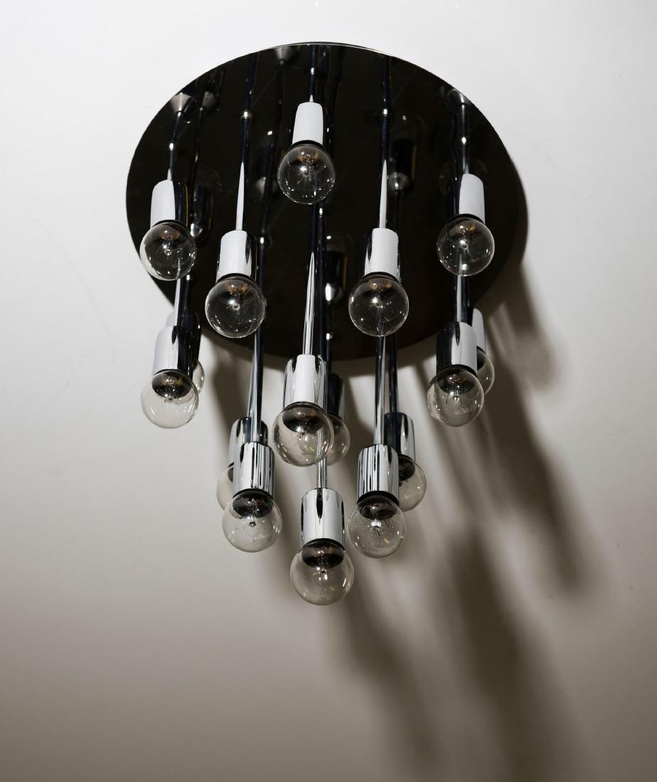 Ceiling light, c. 1970 - 2