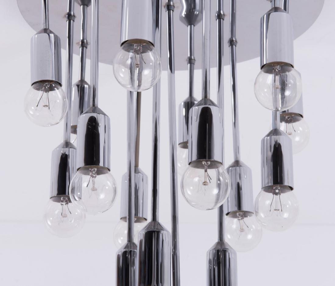 Ceiling light, c. 1970 - 4