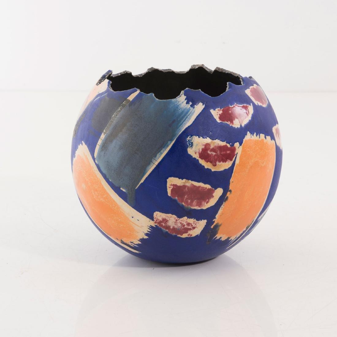 Small 'Markierungen' object, 1986 - 5