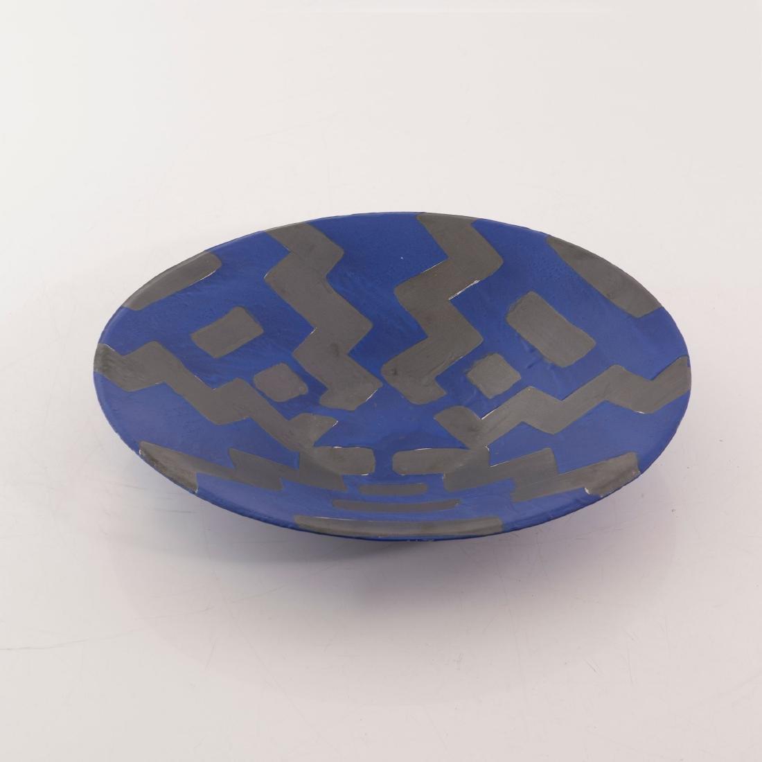 Large 'African' bowl, 1991 - 4