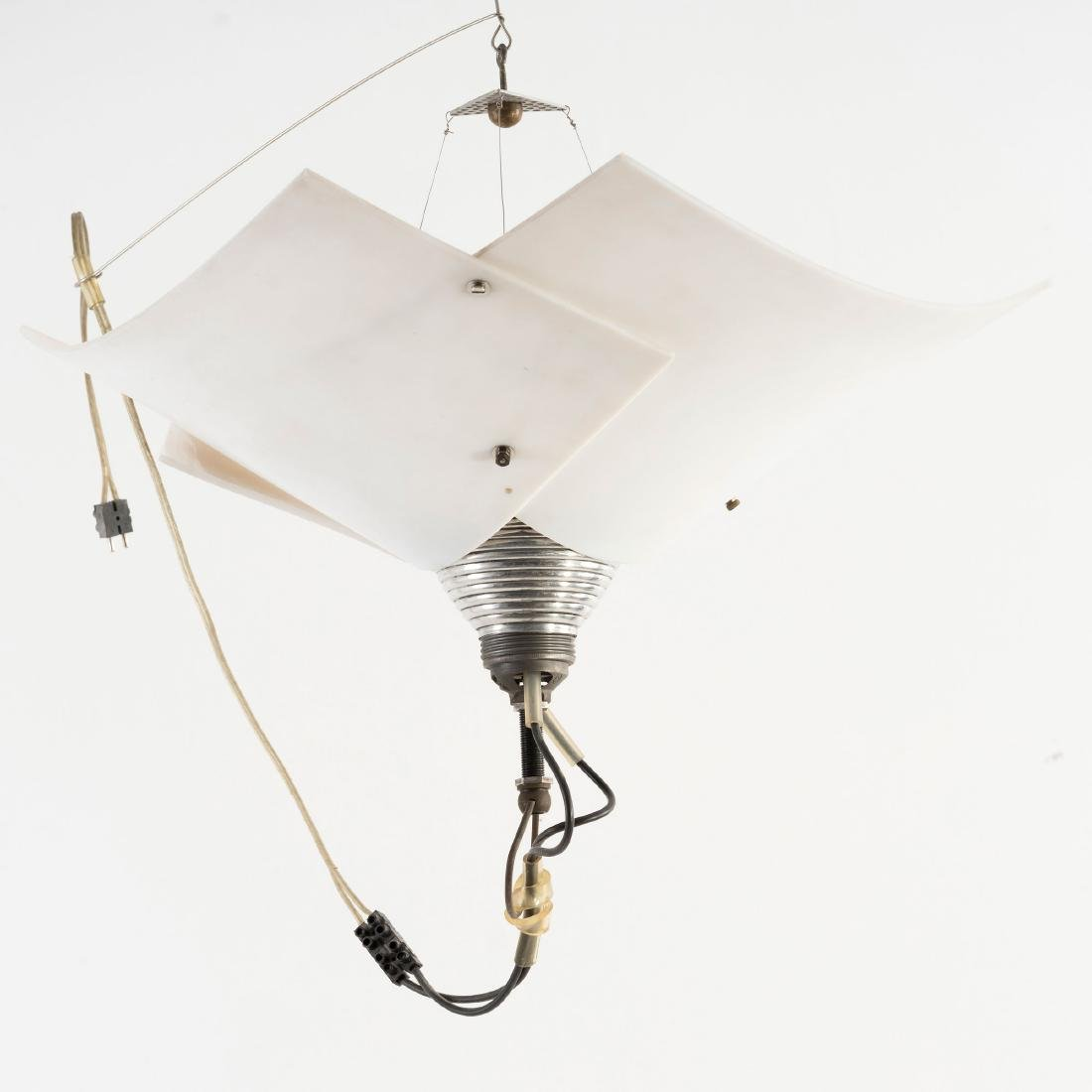 Ceiling light, c. 1984 - 2