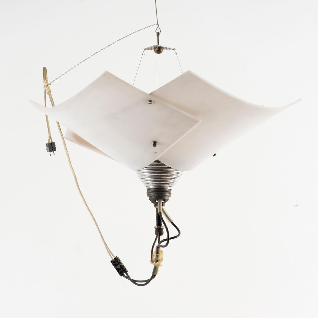 Ceiling light, c. 1984 - 3