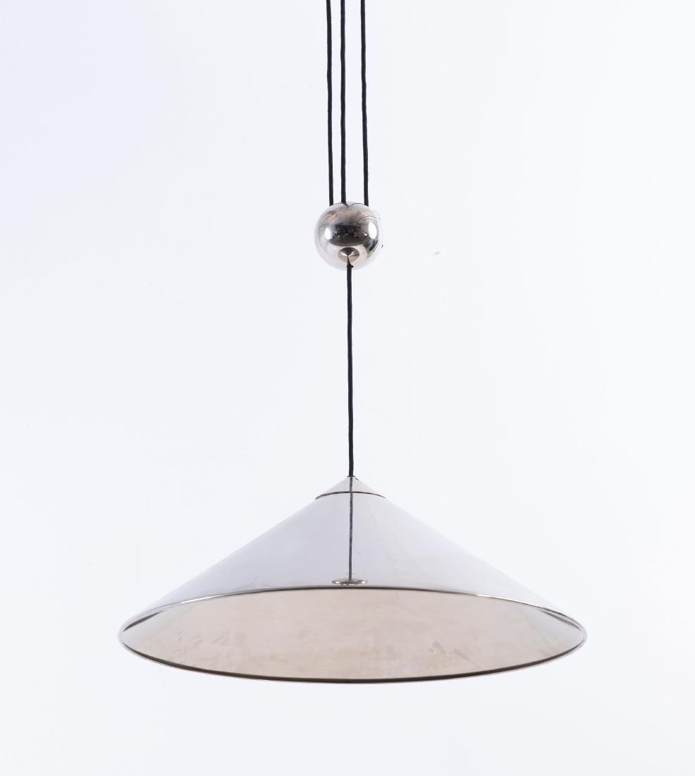 'Keos' ceiling light, 1986 - 2