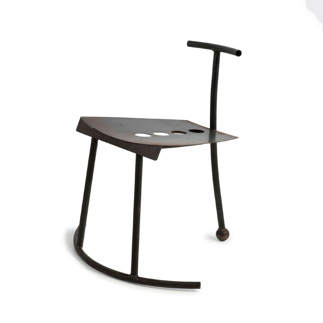 Rocking chair, c. 1999