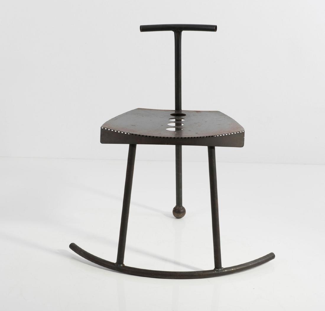 Rocking chair, c. 1999 - 3