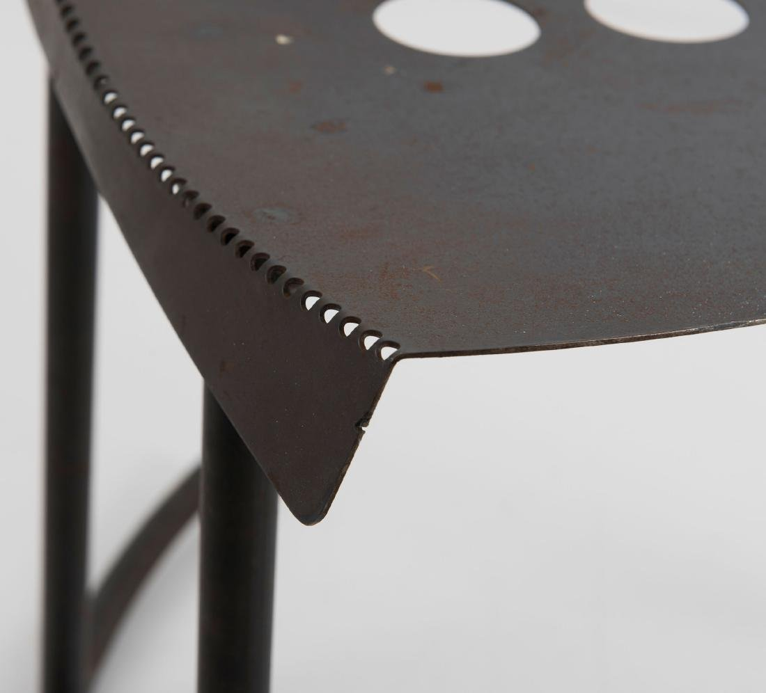 Rocking chair, c. 1999 - 5