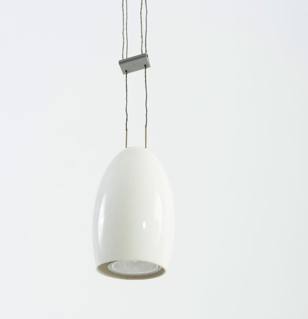 'OH China' ceiling light, c. 2001 - 2