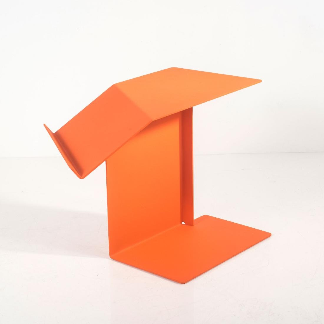 'DIANA F' side table, 2002 - 4