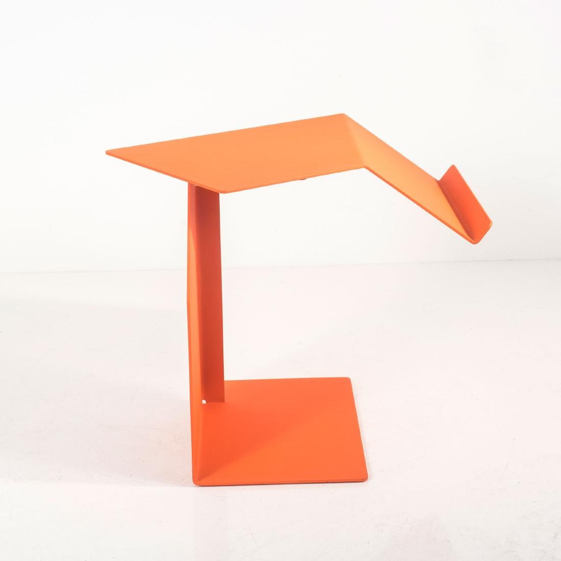 'DIANA F' side table, 2002 - 5
