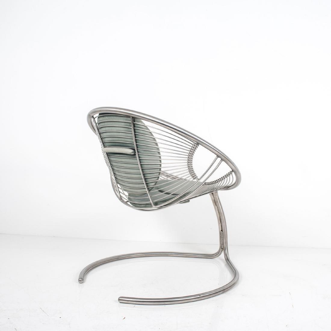 'Schalenschaukler SC 7.1' easy chair, 2005 - 2