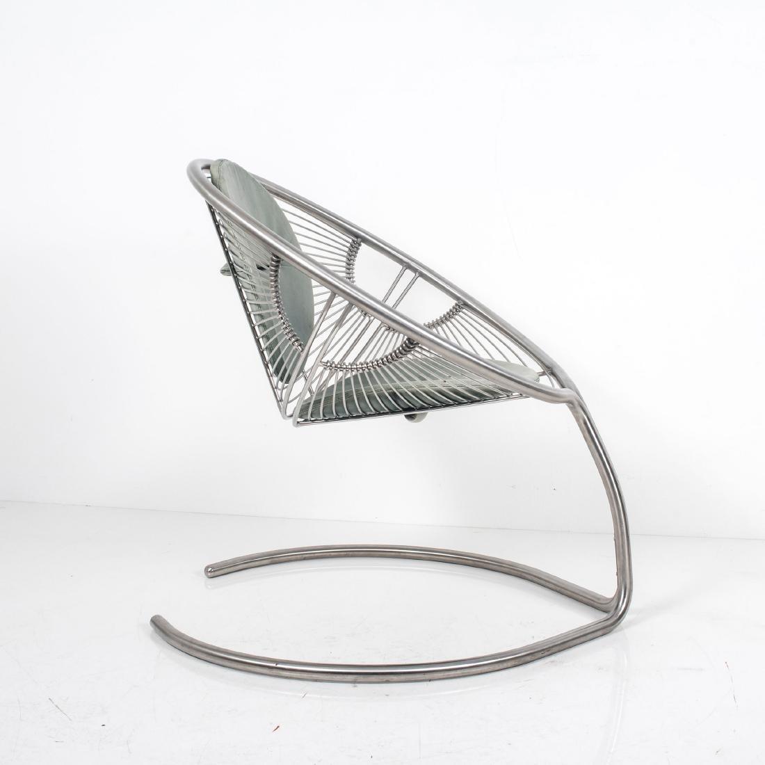 'Schalenschaukler SC 7.1' easy chair, 2005 - 3