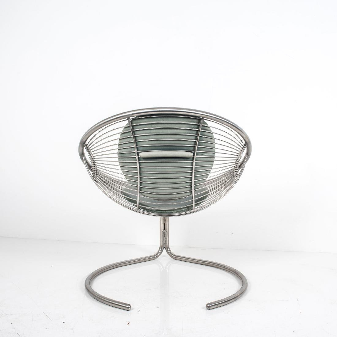 'Schalenschaukler SC 7.1' easy chair, 2005 - 4