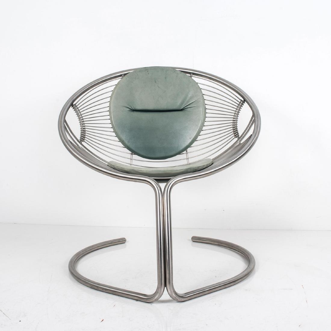 'Schalenschaukler SC 7.1' easy chair, 2005 - 6