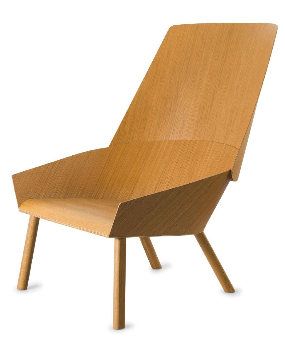 'Eugene' chair from the 'Houdini' series, 2010