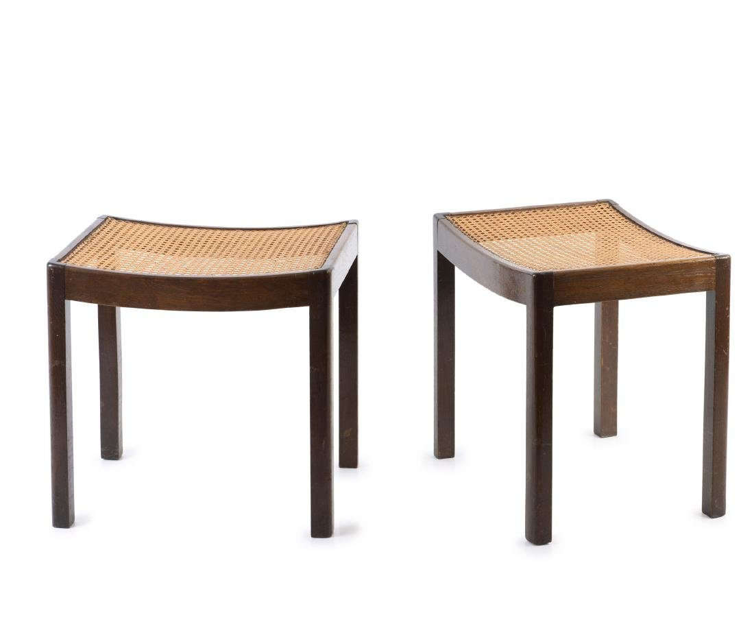 Two '294' stools, 1926