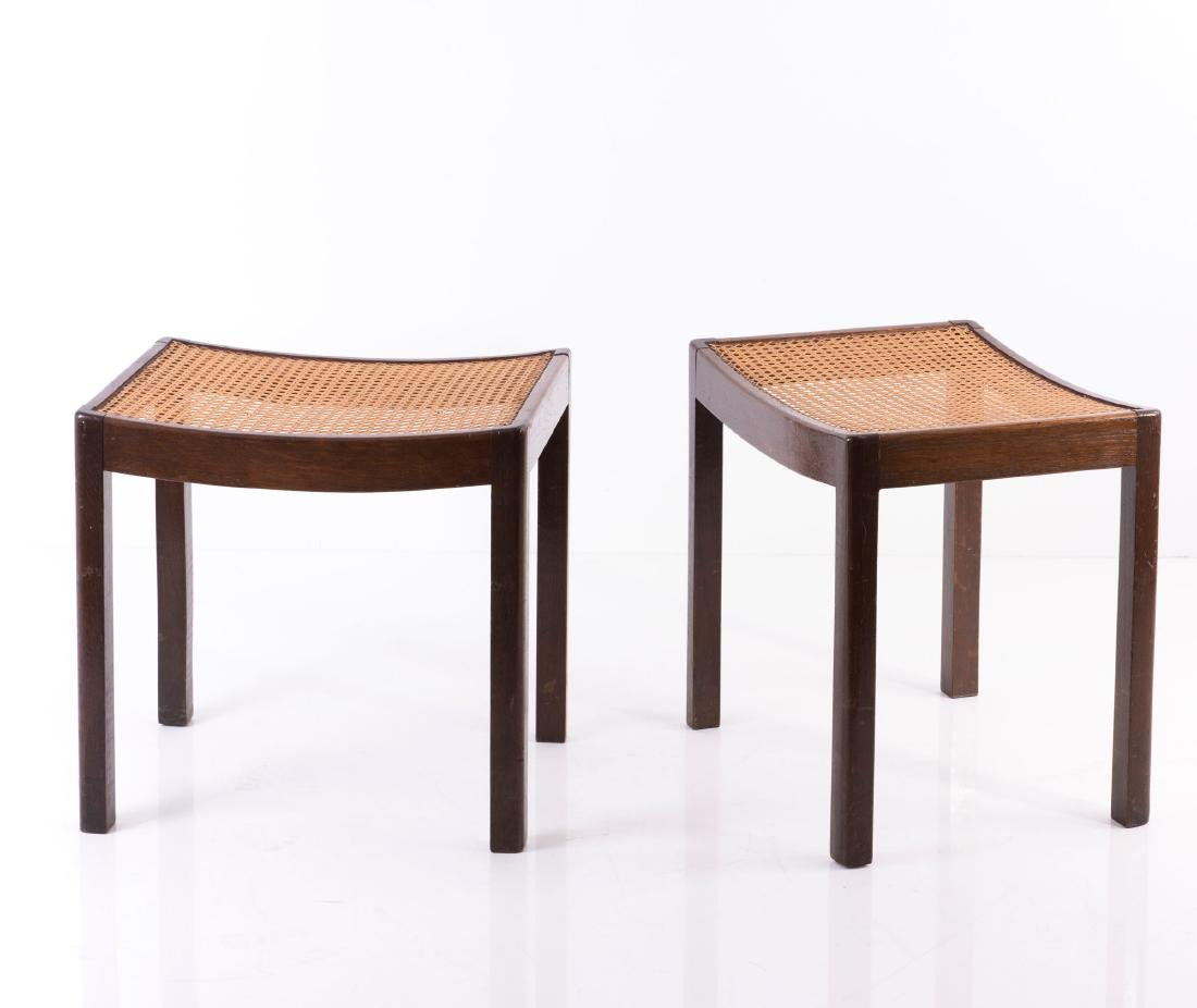 Two '294' stools, 1926 - 3