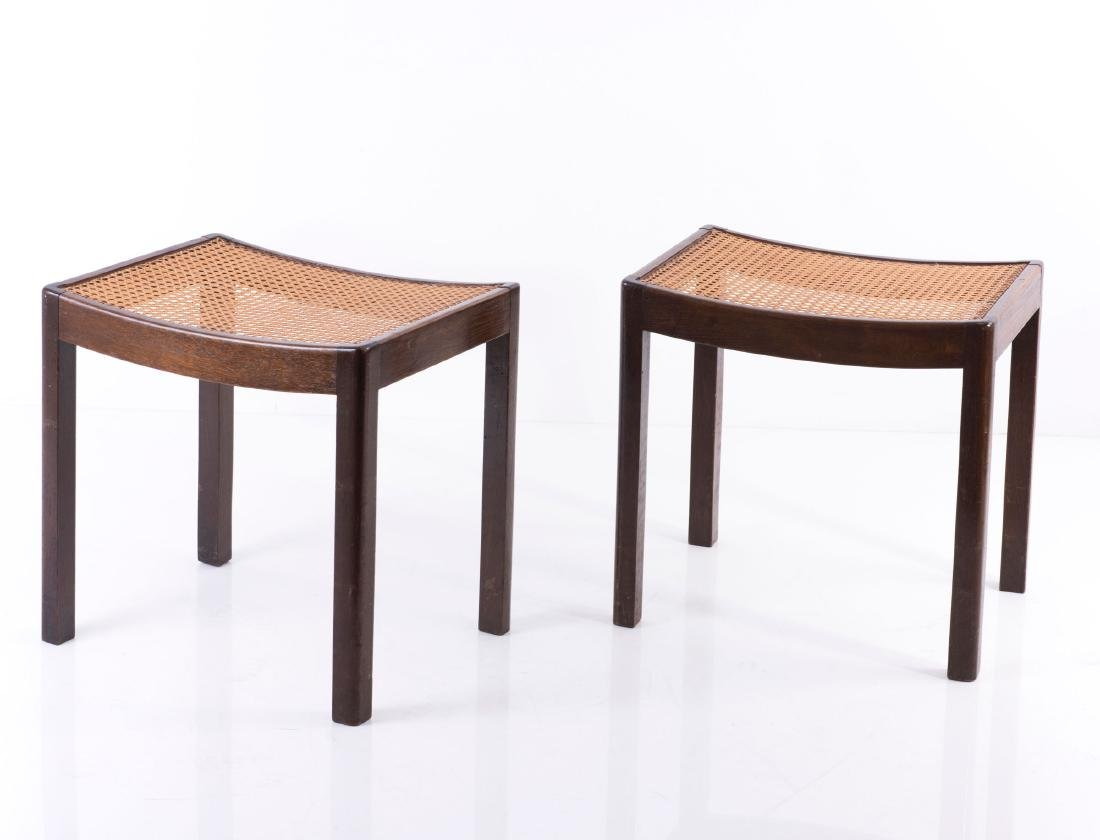 Two '294' stools, 1926 - 4