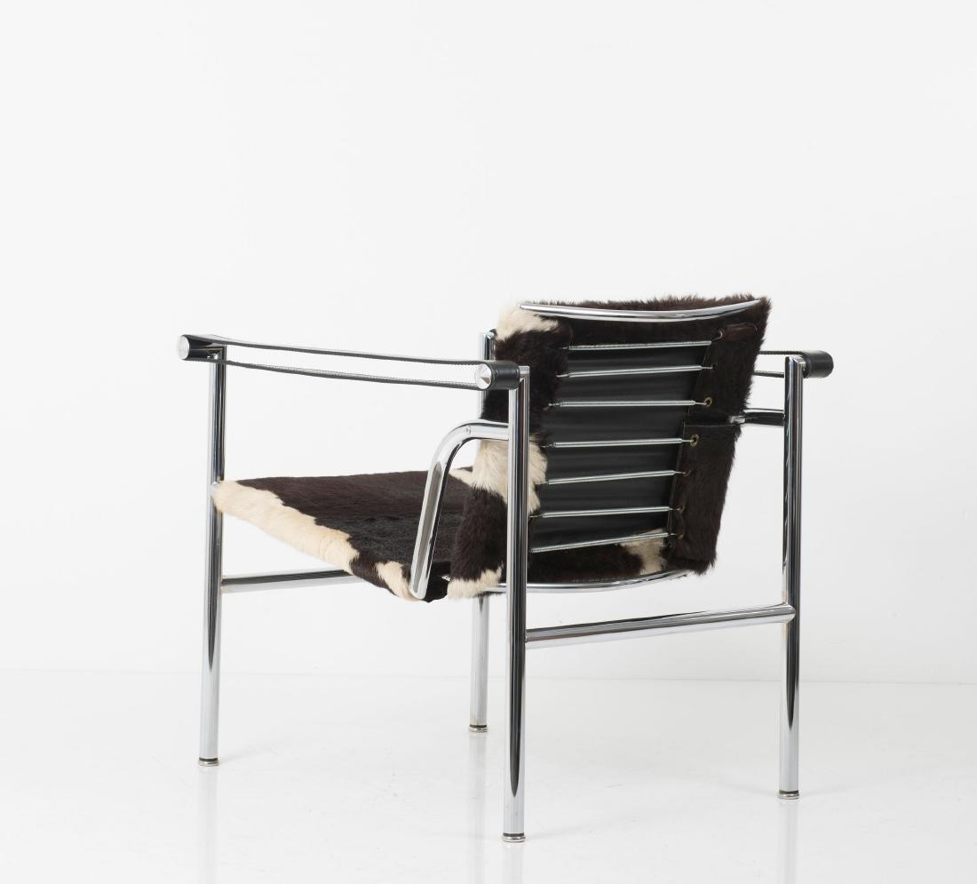 'LC 1' armchair, 1928 - 2