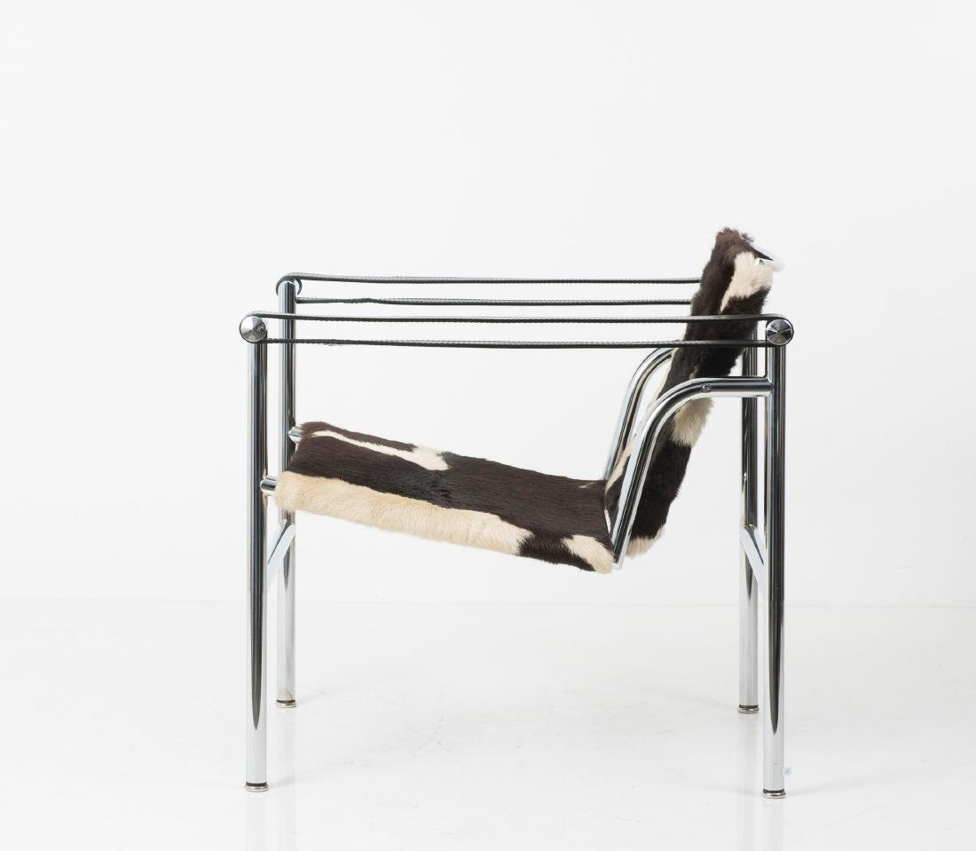'LC 1' armchair, 1928 - 6