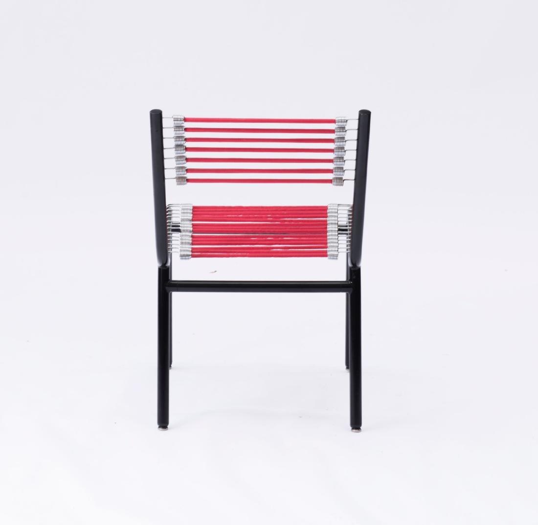 'Chaise basse' - '102' chair - 3