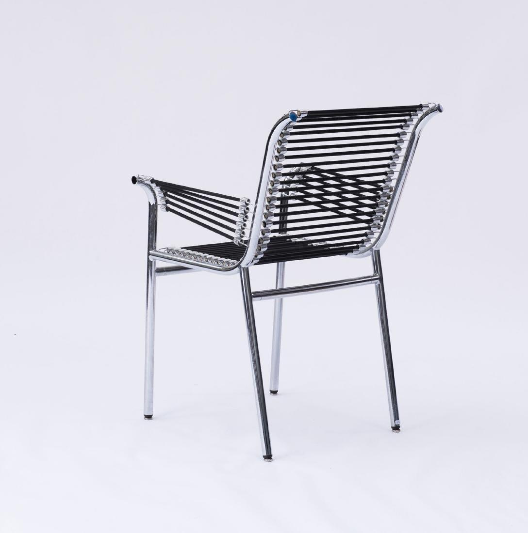 '104' armchair, 1930 - 4