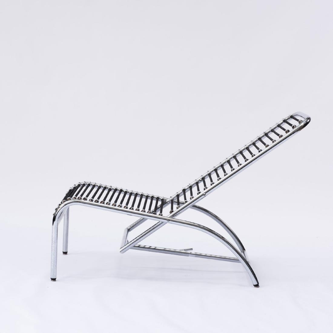 '107' long chair, 1930 - 2