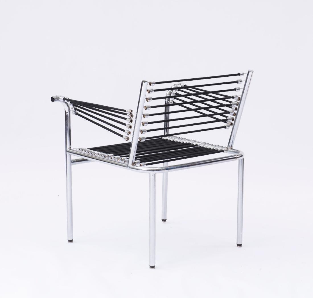'126' armchair, 1930 - 3