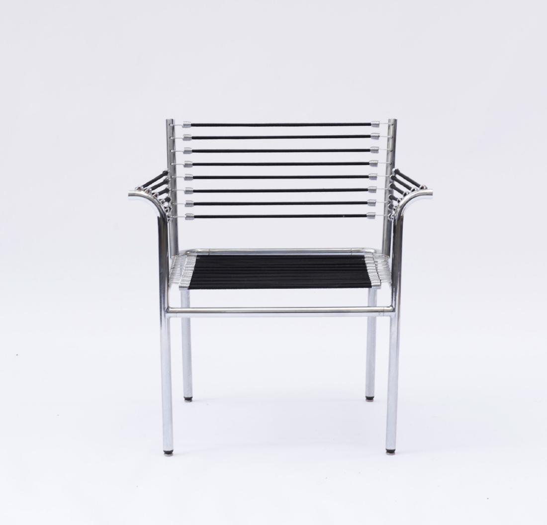 '126' armchair, 1930 - 4
