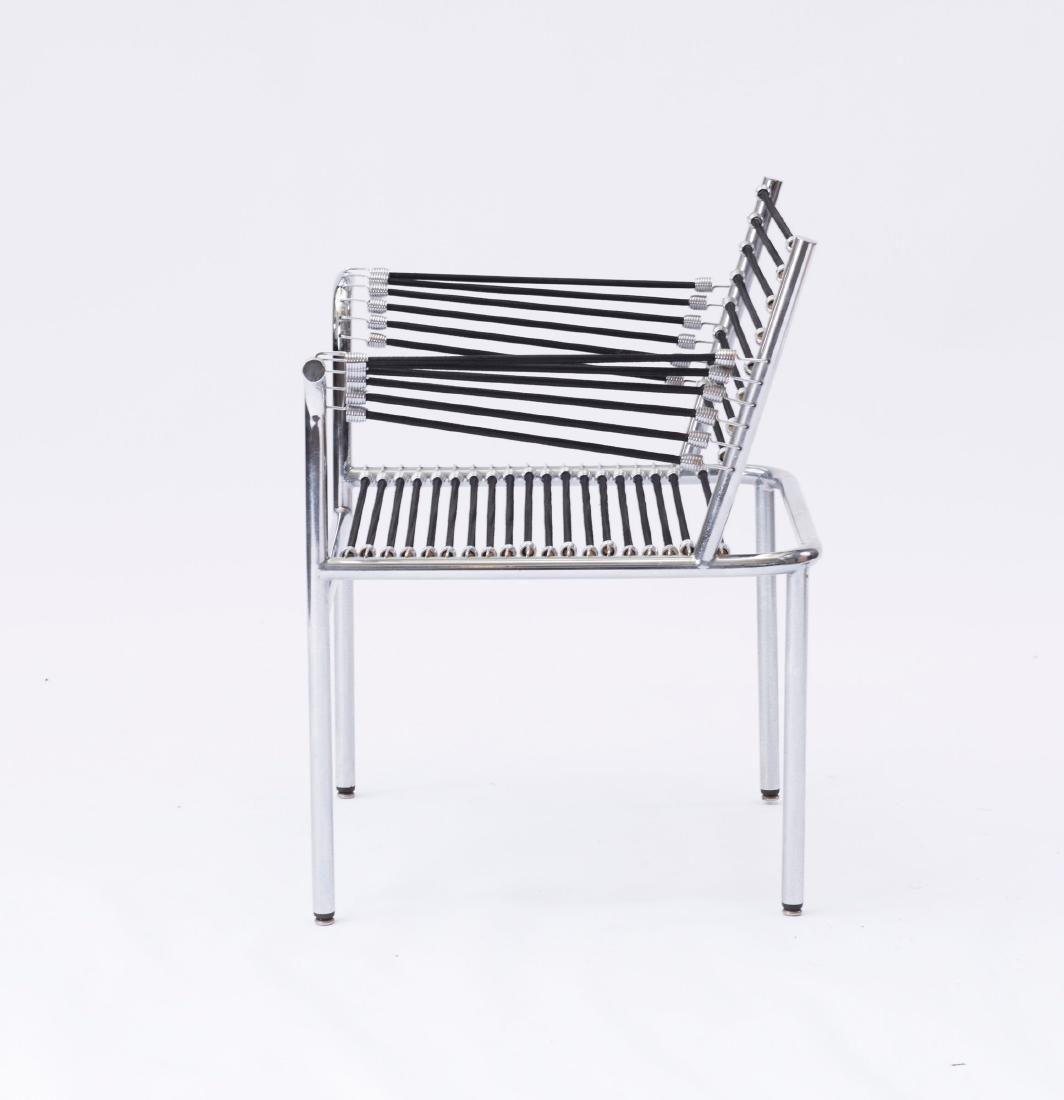 '126' armchair, 1930 - 5