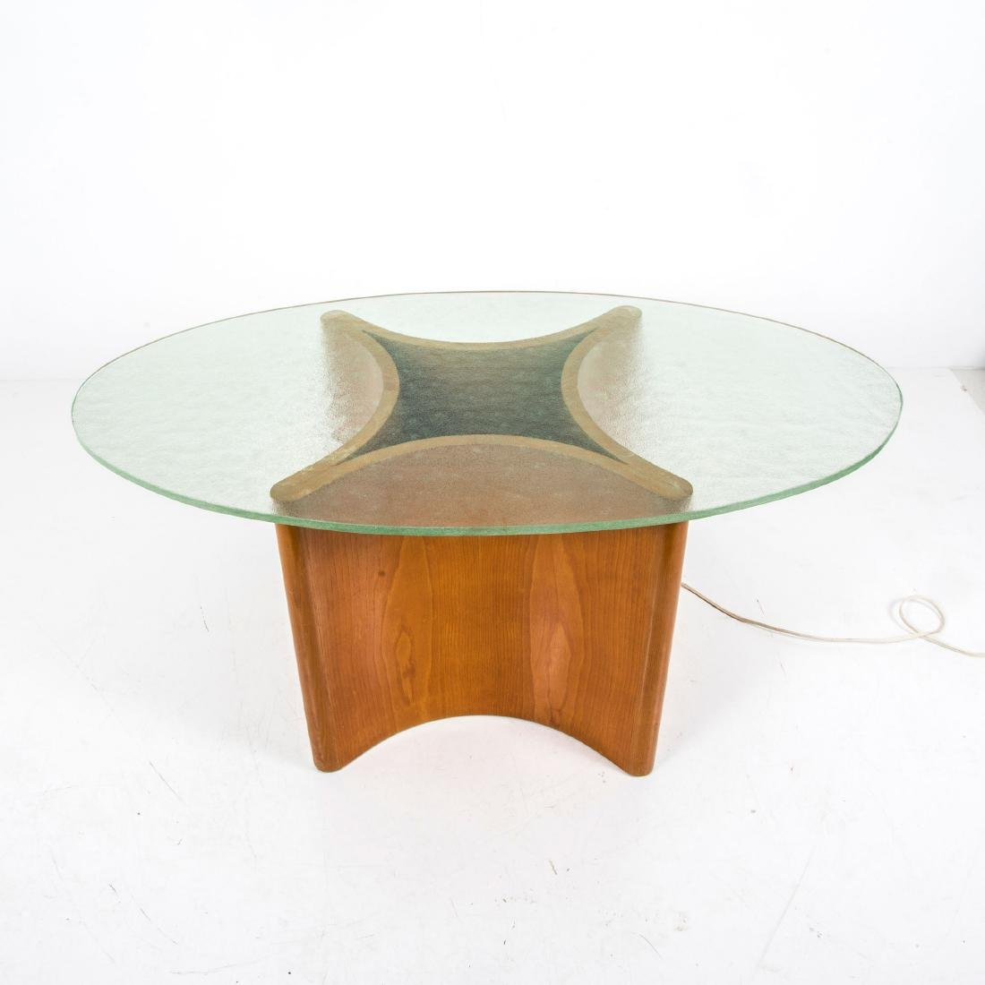 Side table, 1930s - 2