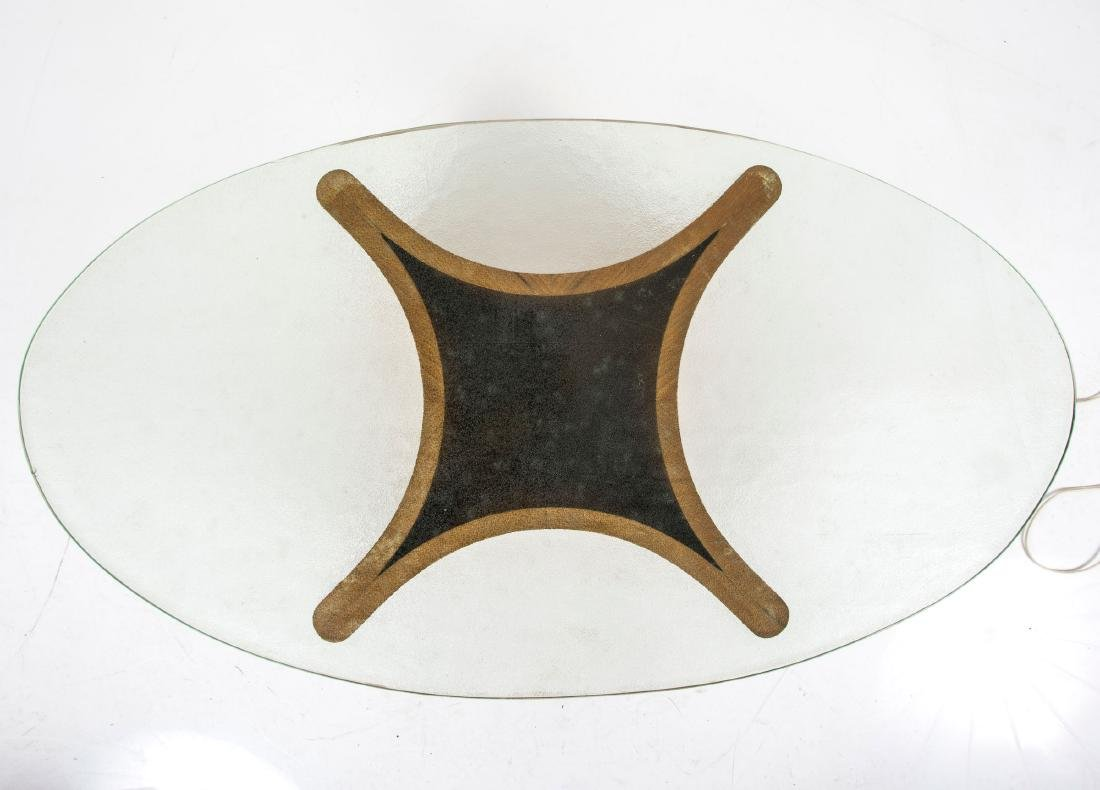 Side table, 1930s - 3