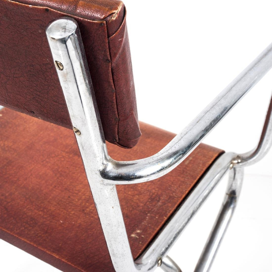 Tubular steel chair, 1939 - 2