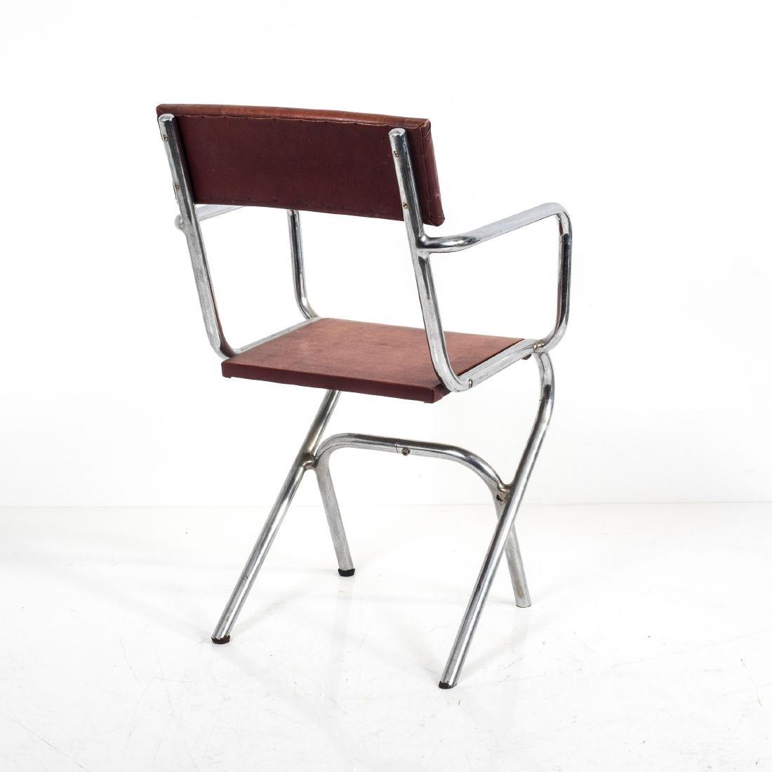 Tubular steel chair, 1939 - 3