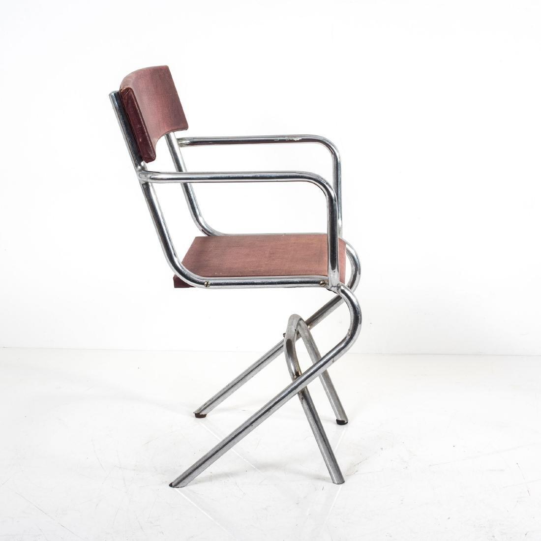 Tubular steel chair, 1939 - 4