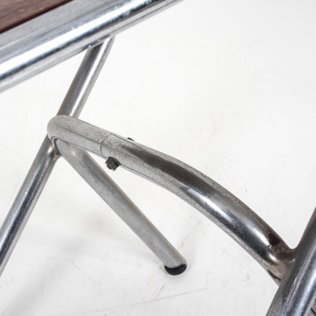 Tubular steel chair, 1939 - 5