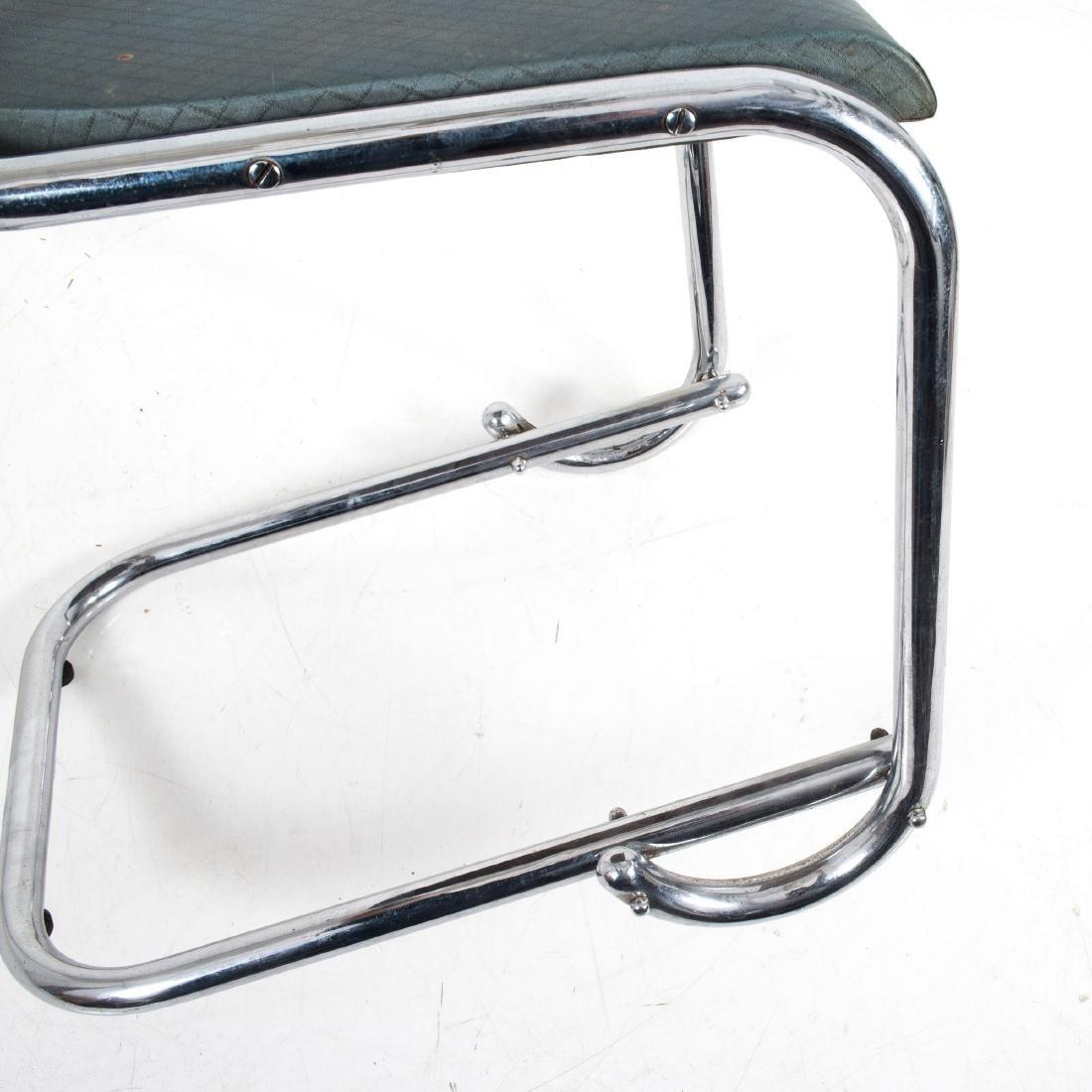 Tubular steel chair, 1930s - 5