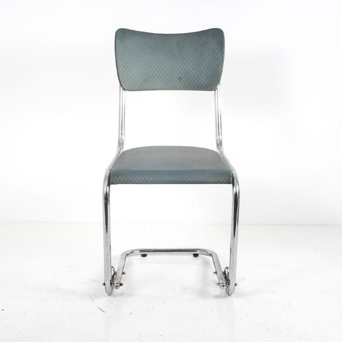Tubular steel chair, 1930s - 6