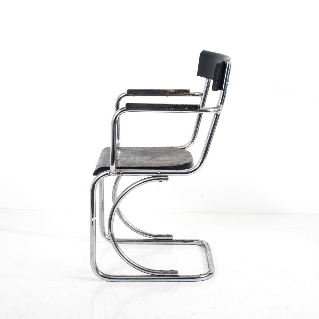 Cantilever chair, 1930/31 - 10