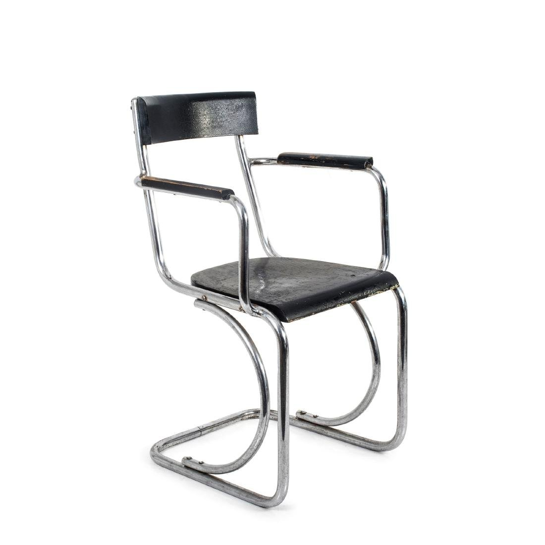 Cantilever chair, 1930/31