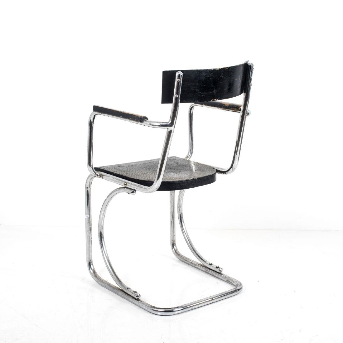Cantilever chair, 1930/31 - 3