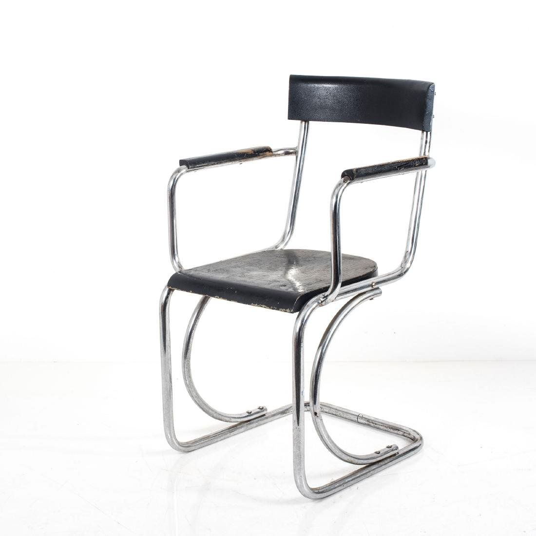 Cantilever chair, 1930/31 - 4