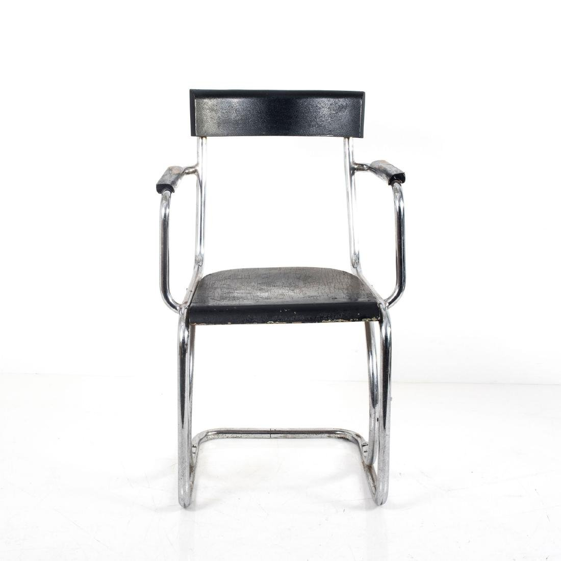 Cantilever chair, 1930/31 - 8