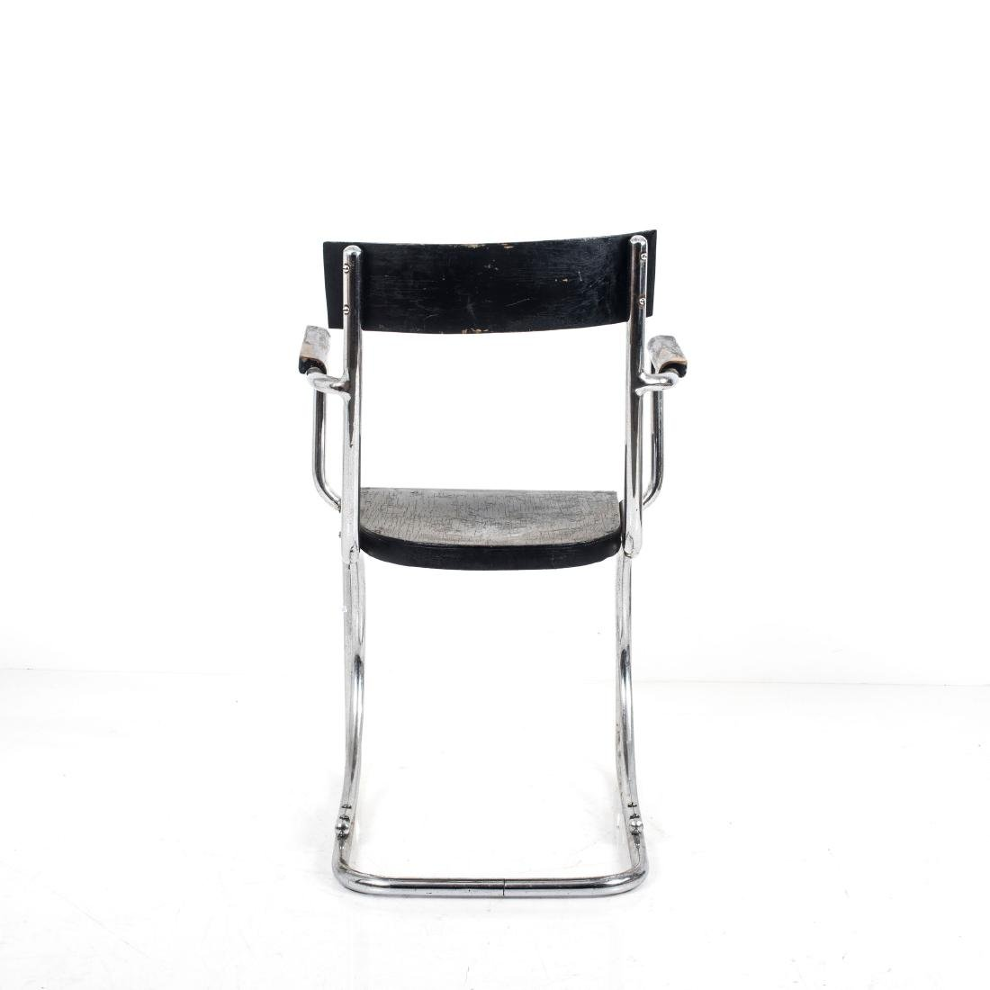 Cantilever chair, 1930/31 - 9