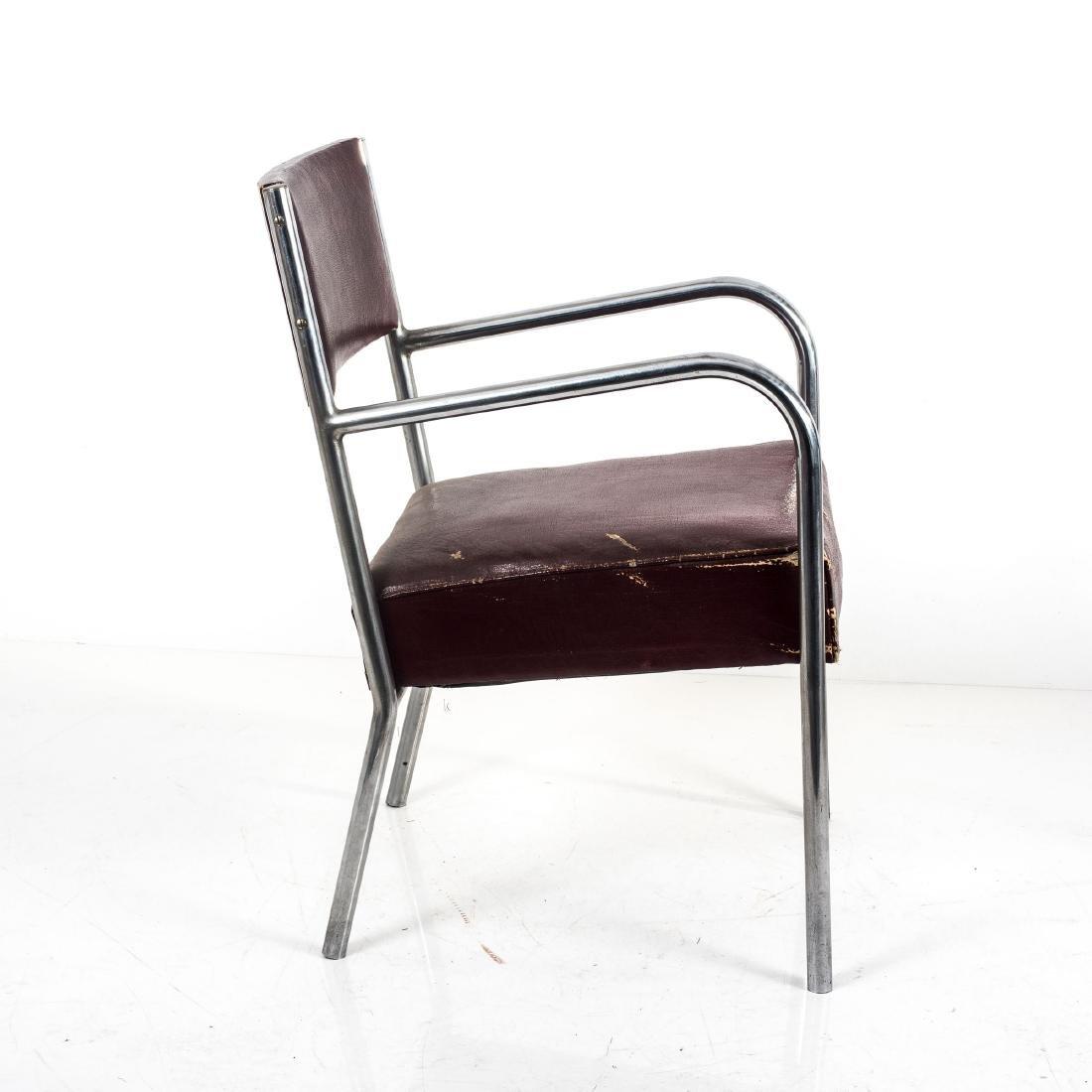 Armchair, 1930s - 2