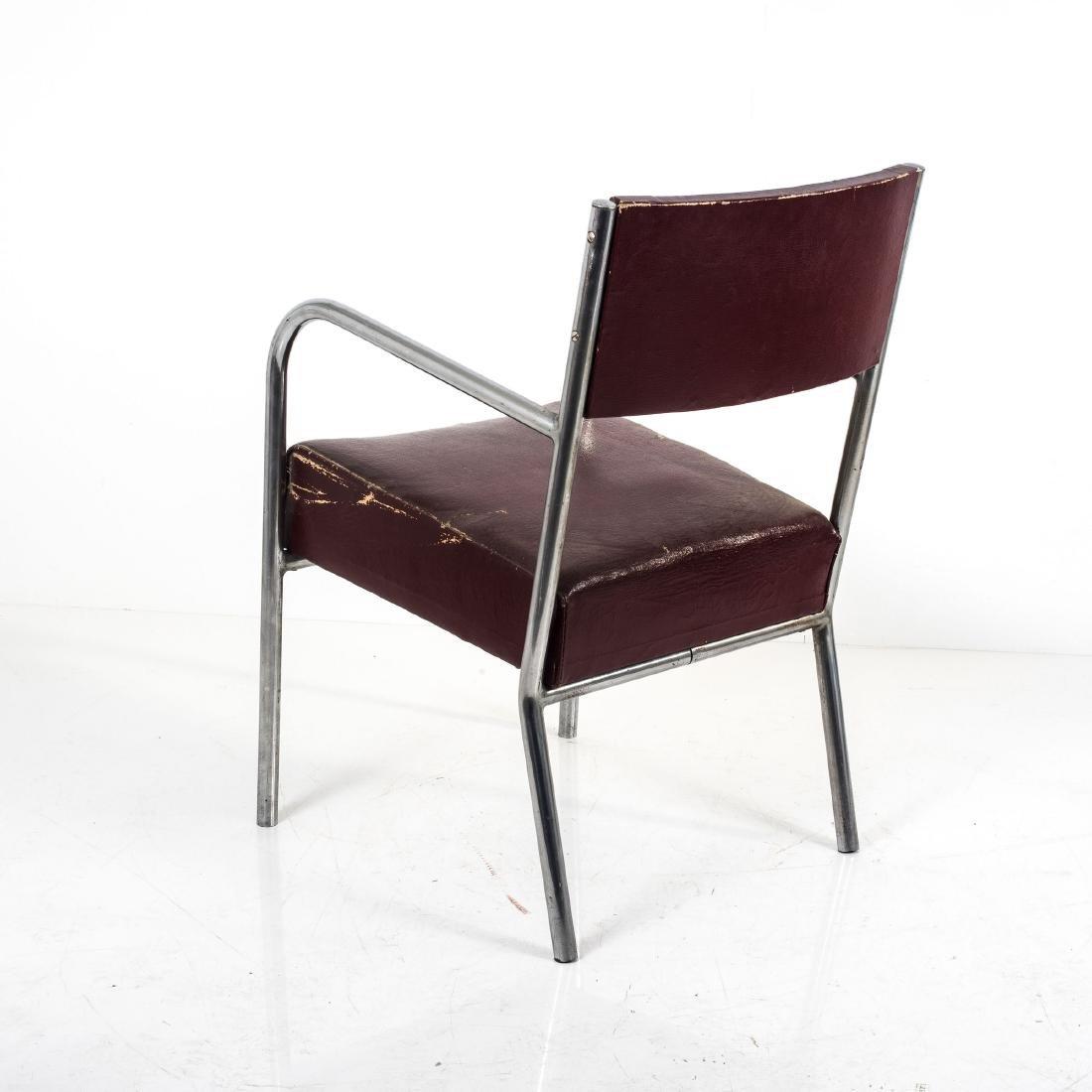 Armchair, 1930s - 3