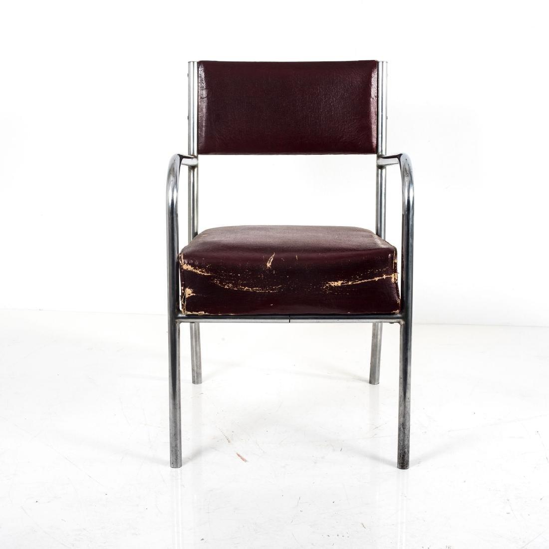 Armchair, 1930s - 6