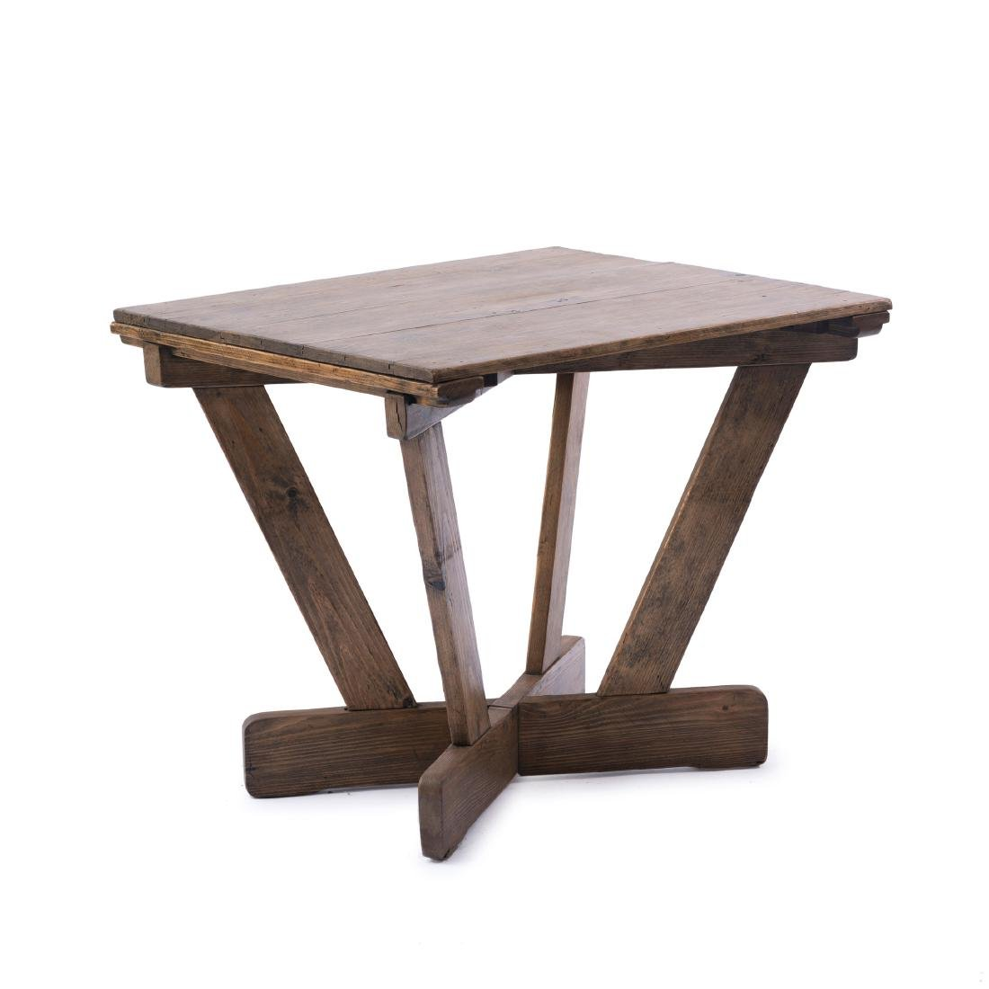 Table, 1930s