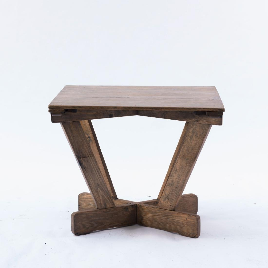 Table, 1930s - 3